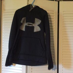 Boys Under Armour hoodie